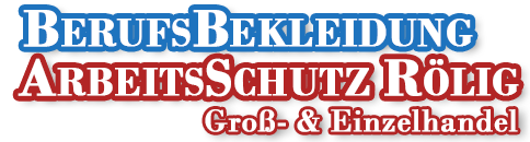 Berufsbekleidung & Arbeitsschutz Rölig in Gera